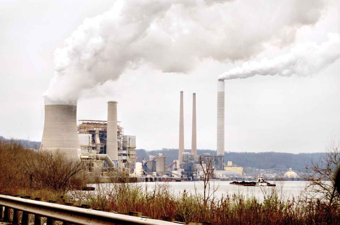 Ohio, W Va  leaders rejoice overturn of Clean Power Plan