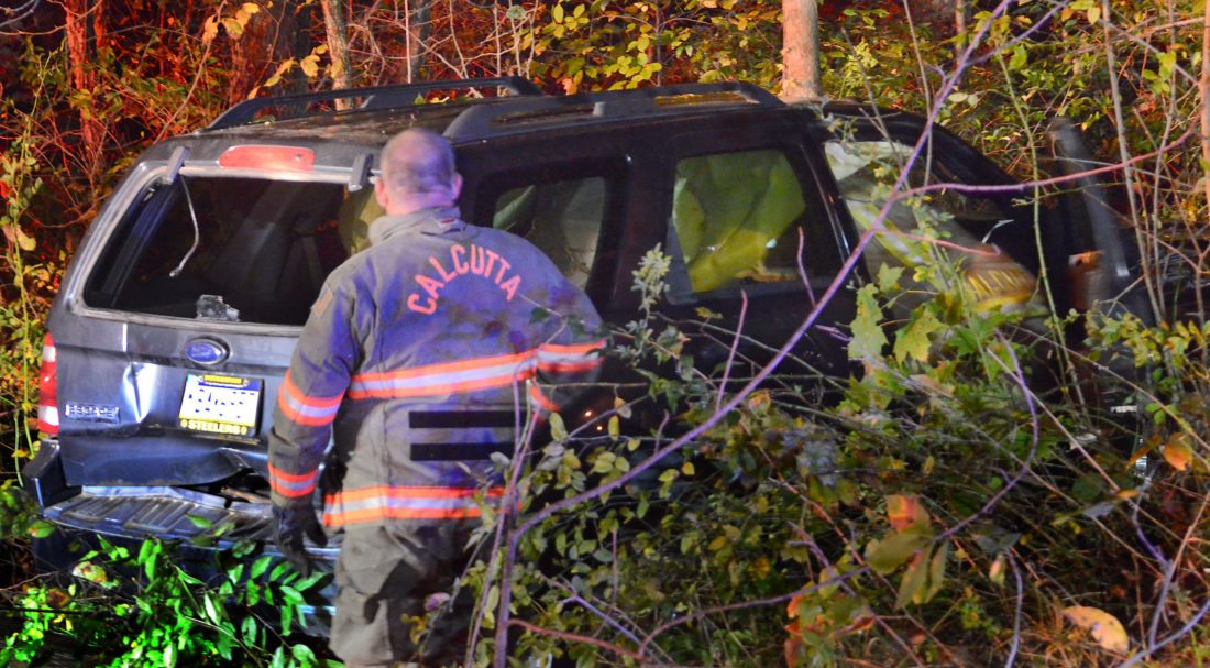 Glenmoor Accident | News, Sports, Jobs - The Review