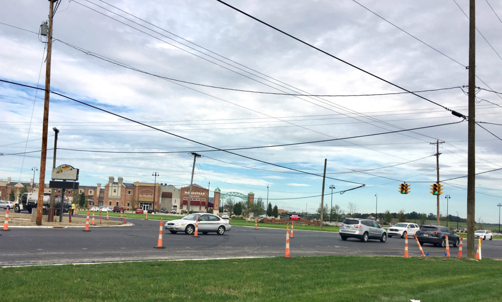 Motorists warned of traffic delays in Columbiana | News