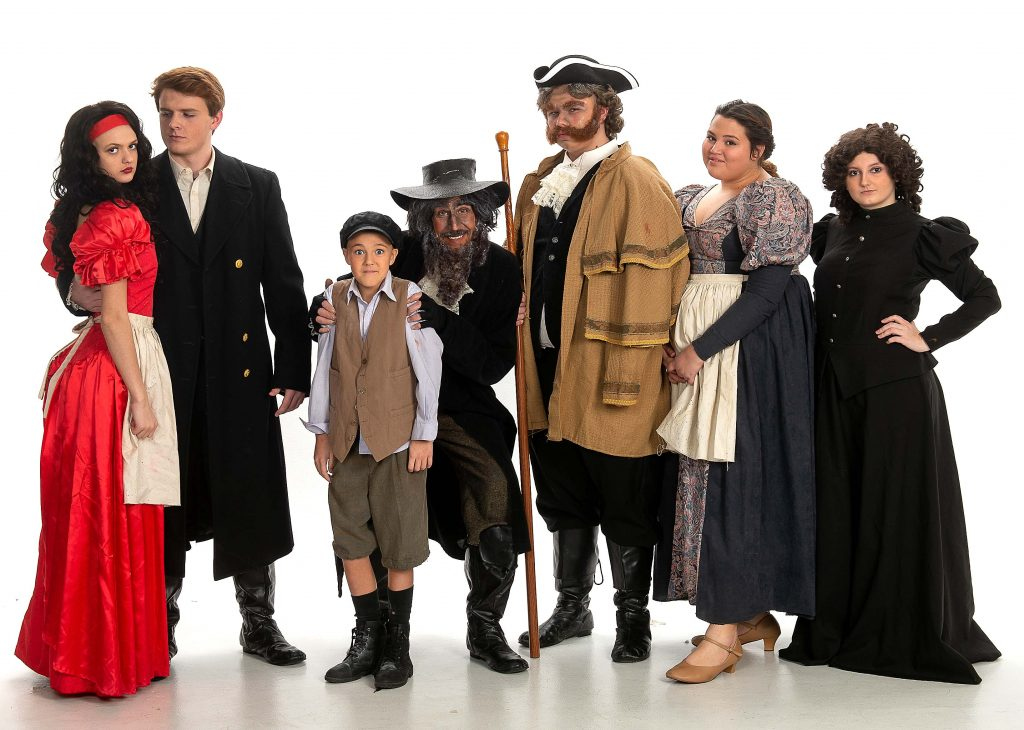 Oliver' will be performed at West Branch High School | News