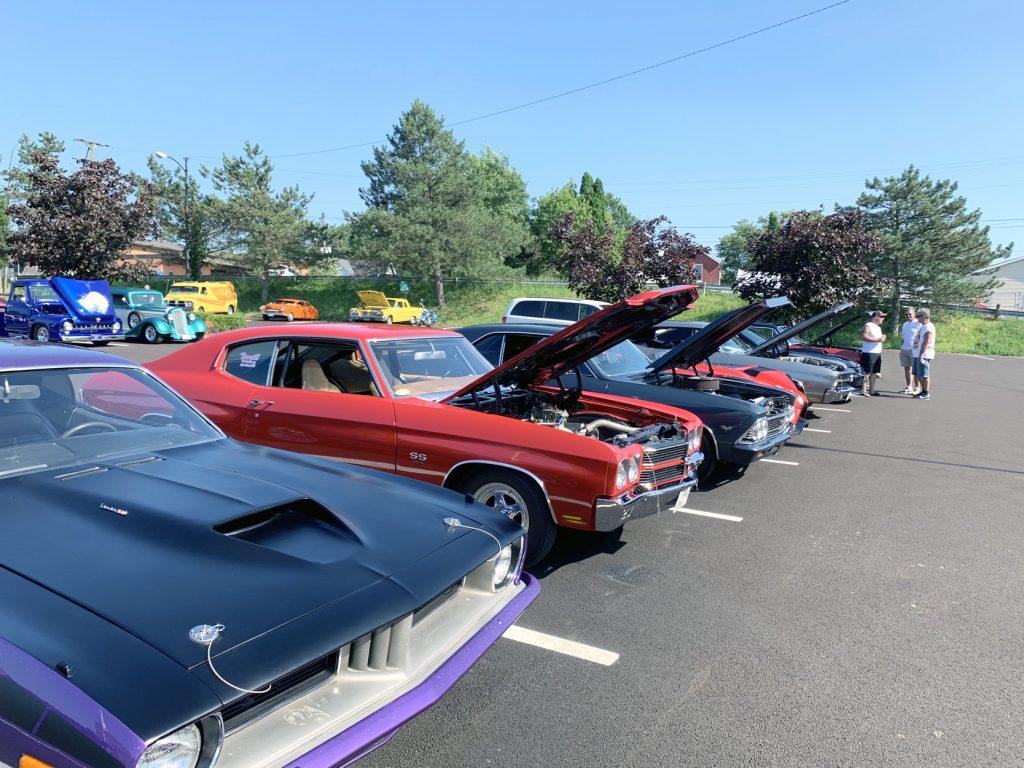Freed Fest Car Show News Sports Jobs Salem News