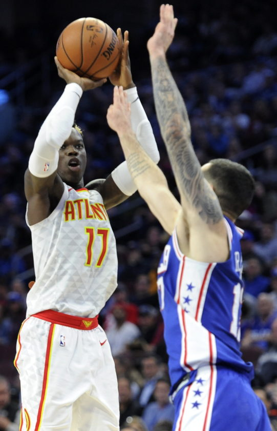 NBA roundup: Simmons, Embiid dominate for Sixers | News