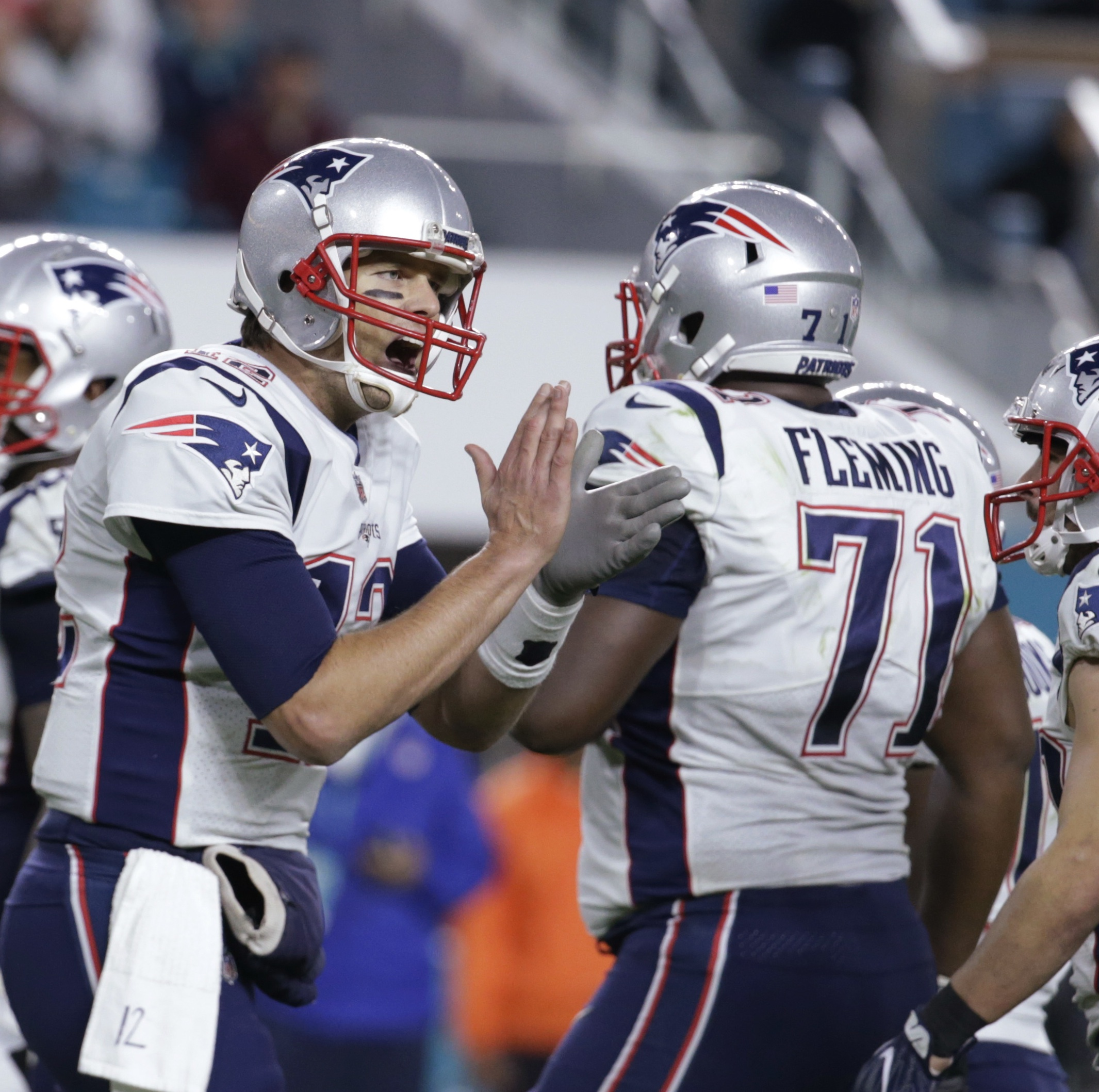 ad9db4dca Steelers well aware of best way to defend Pats  passing