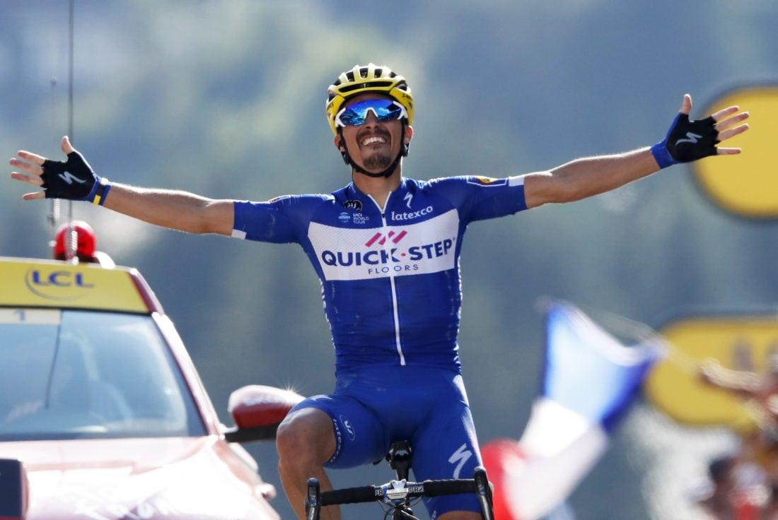Van Avermaet extends Tour lead | News, Sports, Jobs