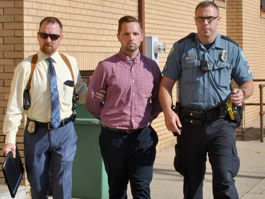 Police Fire and Court | News, Sports, Jobs - Williamsport Sun