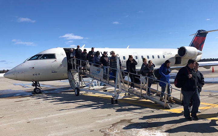 Montana airports to receive more than $73 million in FAA emergency funding