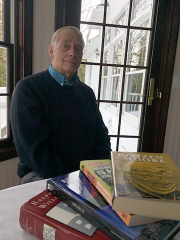 Presque Isle man played big role in Michigan history   News, Sports, Jobs 7
