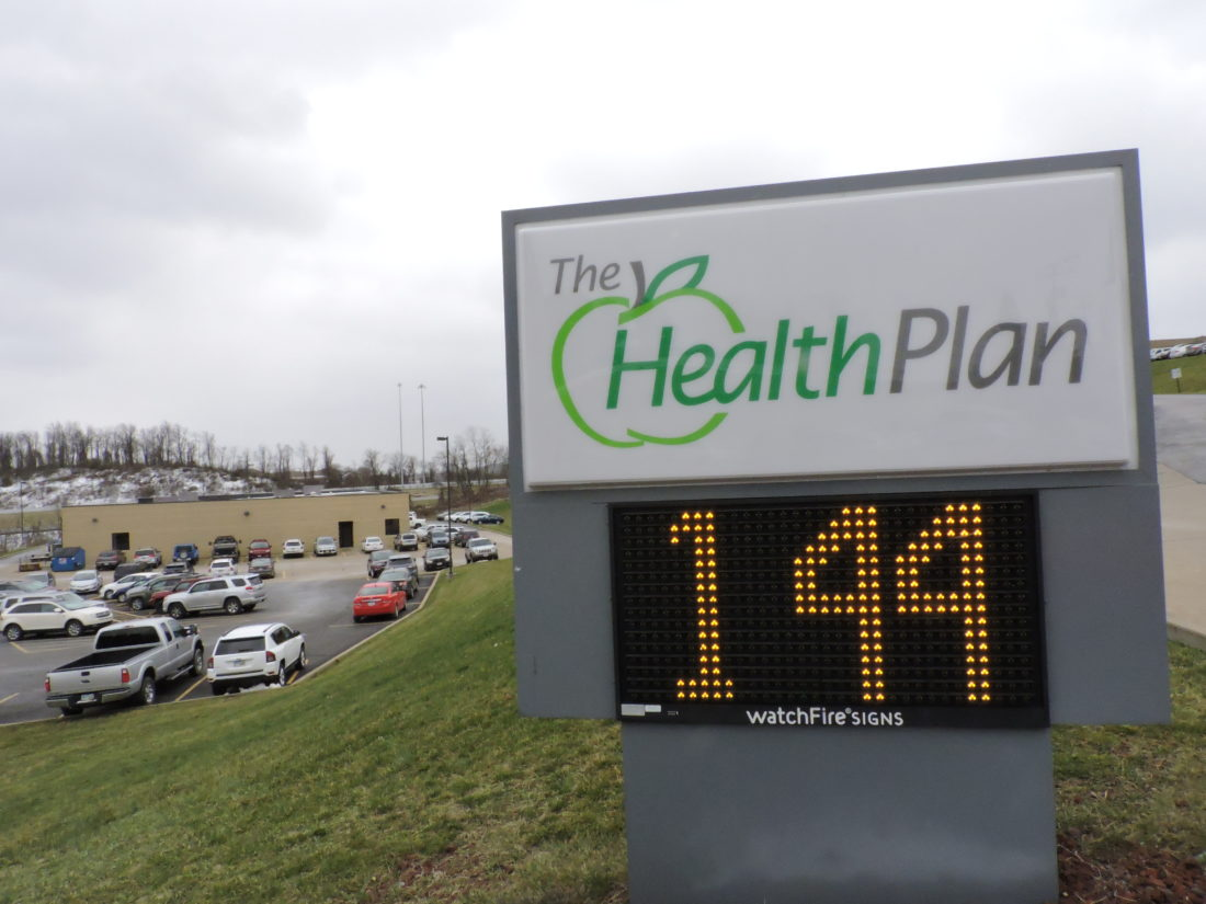 The Health Plan S Move To Wheeling Opens Up Building In St