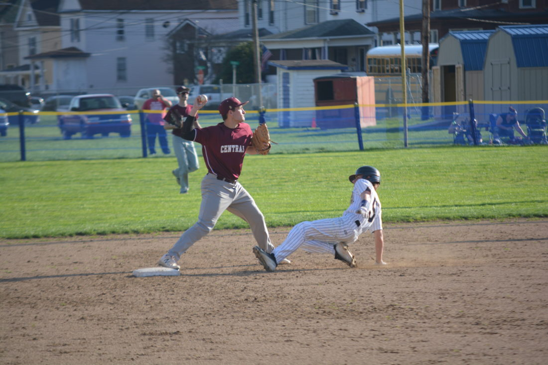 Wheeling Central Crushes Magnolia News Sports Jobs The