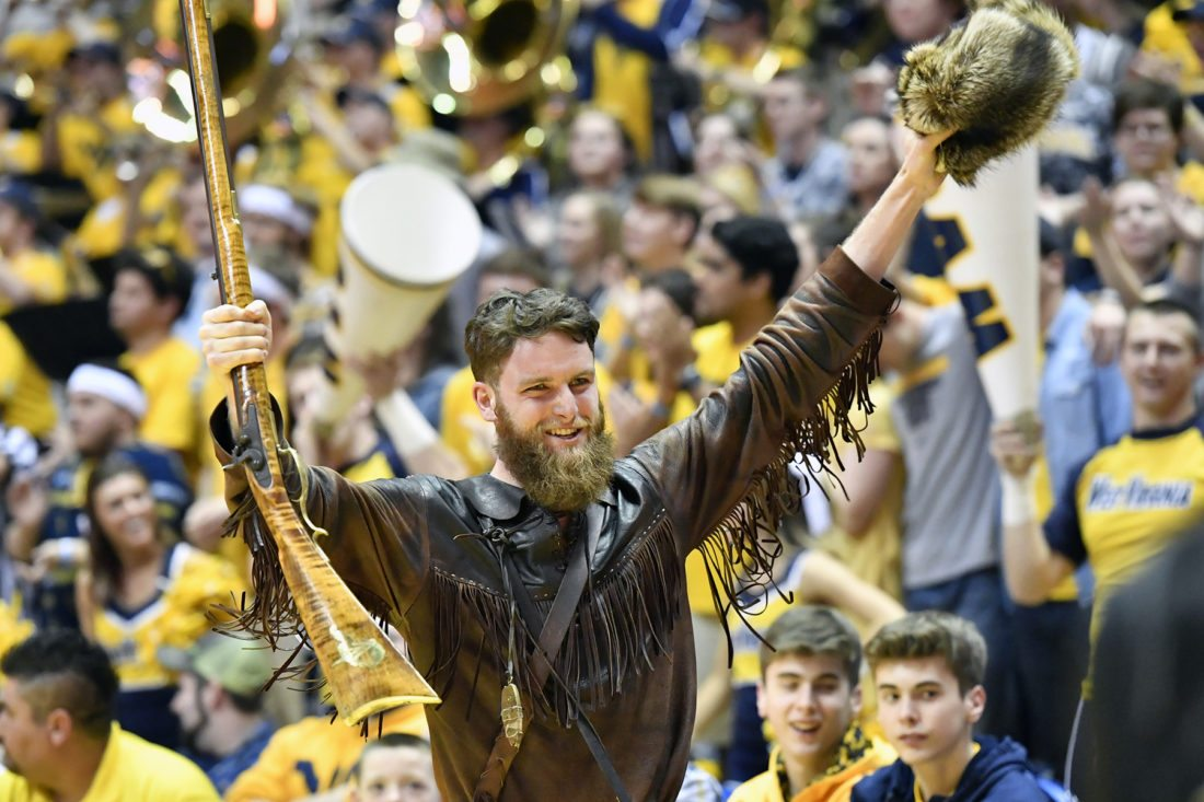 Wvu Mascot Arrested In Morgantown For Dui News Sports Jobs The Intelligencer