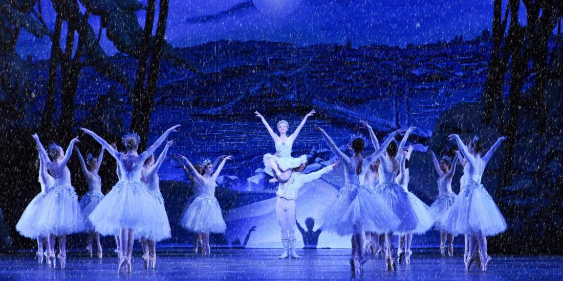 The Nutcracker: Holiday Favorite Leaps Onto Many Stages | News