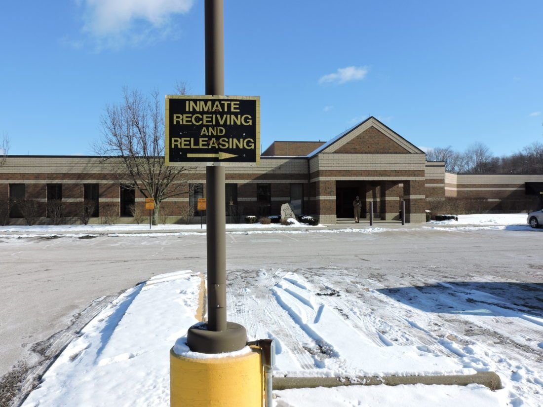 Belmont County Jail Costs to Continue | News, Sports, Jobs