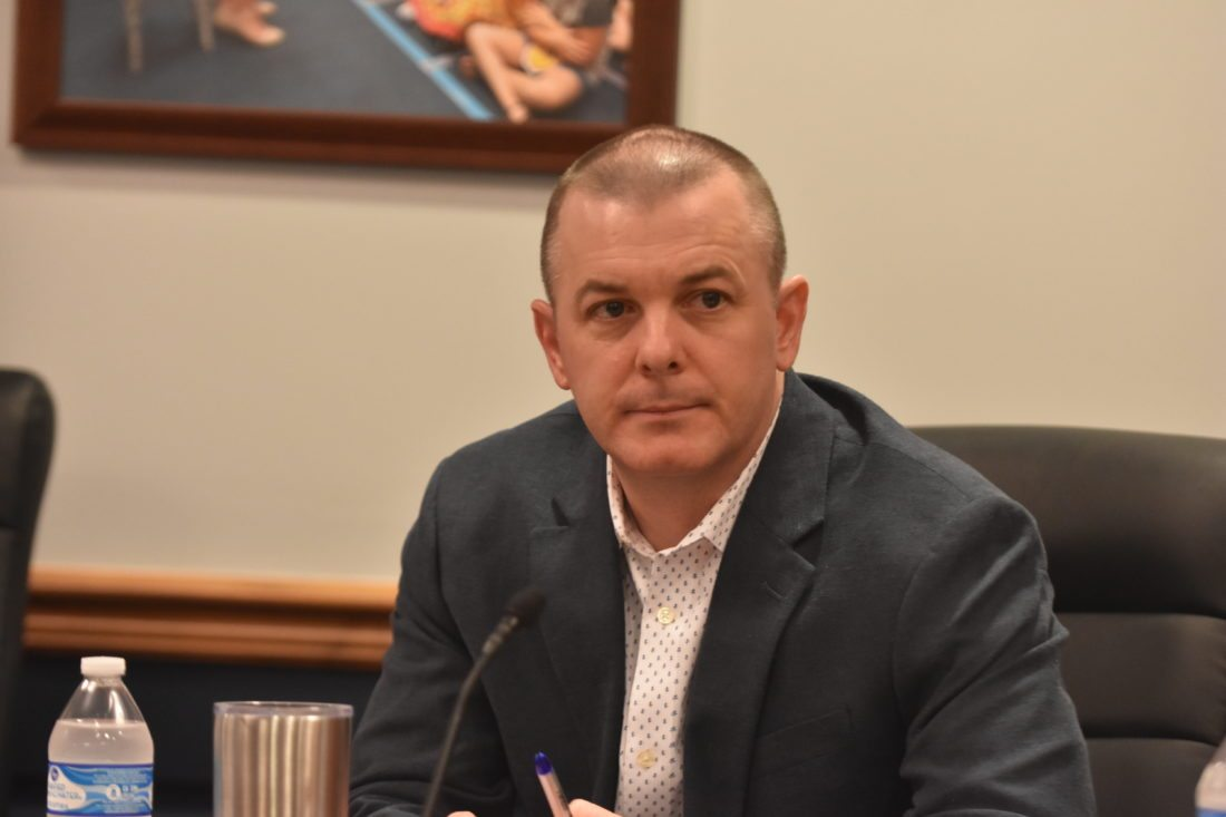 West Virginia Attorney General: Planned Teacher Walkout Is