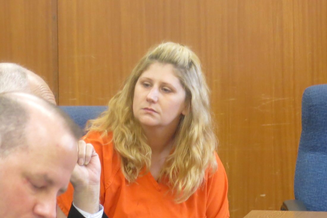 Suspect in Powhatan Mayor's Murder To Return to Belmont County to