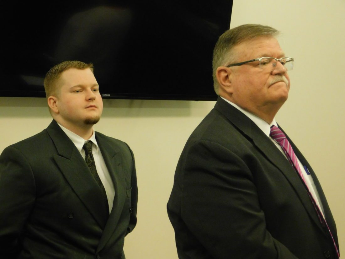 Guilty Verdict in Ohio 9 Chase in Belmont County | News, Sports