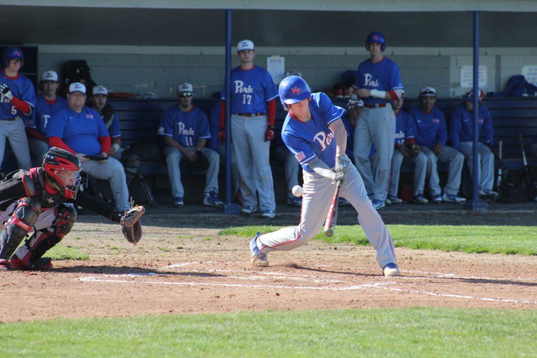 Steubenville Baseball Gets Past Wheeling Park News Sports Jobs
