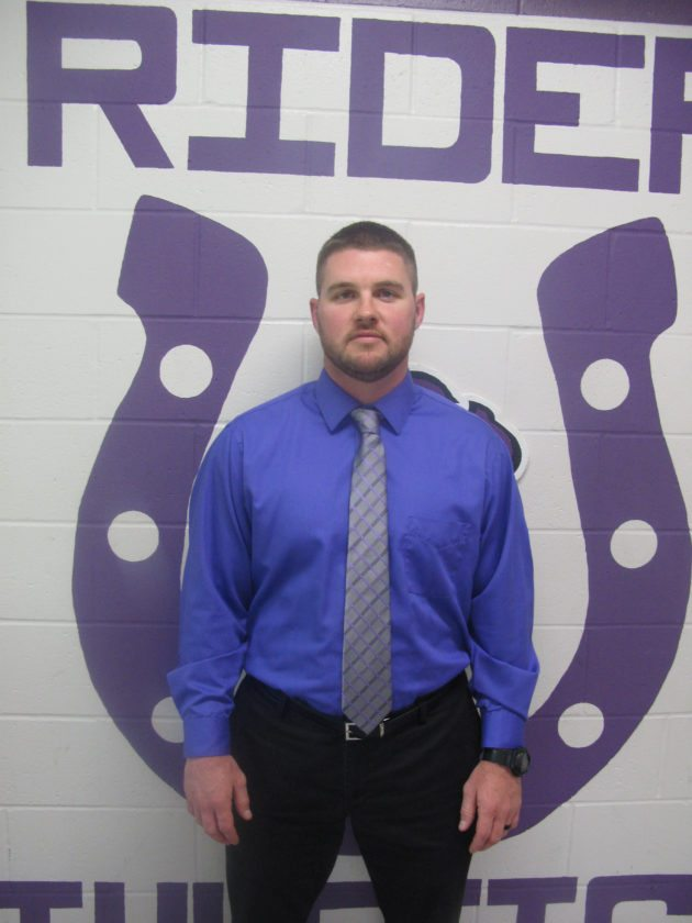Yoder Named Ferry Football Coach News Sports Jobs The