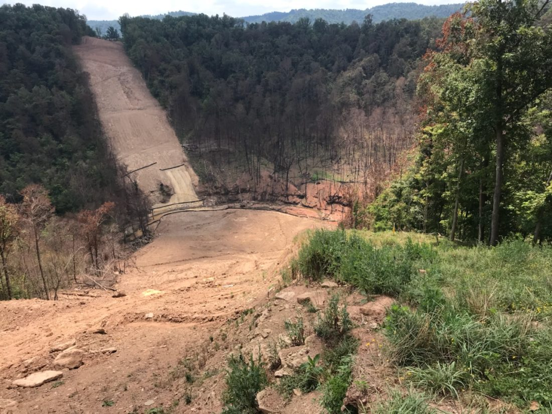 Pipeline That Exploded in Marshall County Now Back In Service | News
