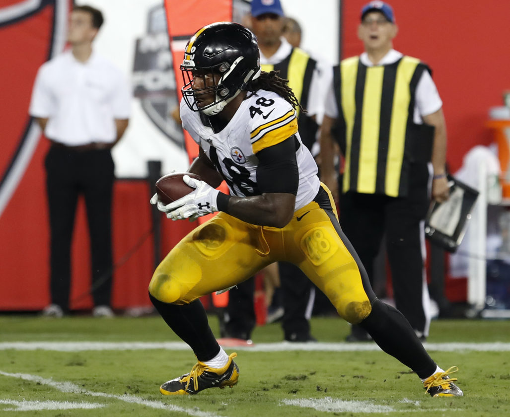 Steelers Hold Off Buccaneers  4ef9d09e3