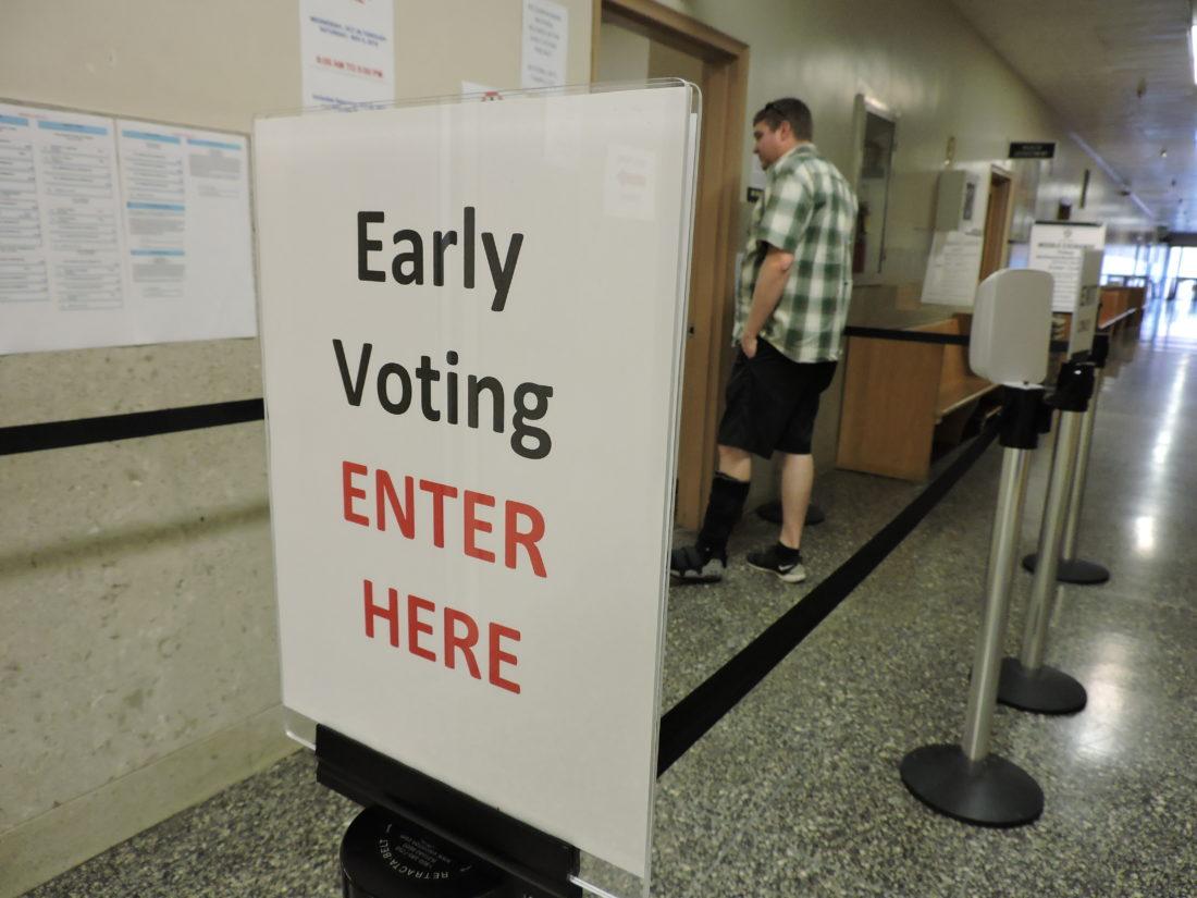 Voter Registration Deadline a Week Away in West Virginia   News