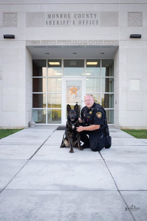 Monroe county sheriff – USPosts