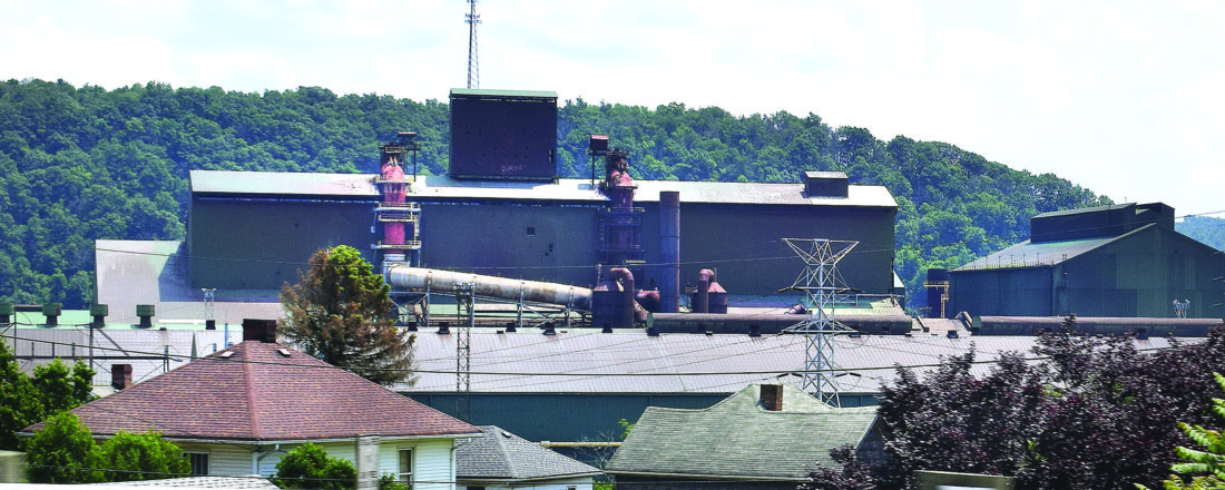 Mingo Junction Steel Mill's Idle Days Could Be Numbered | News