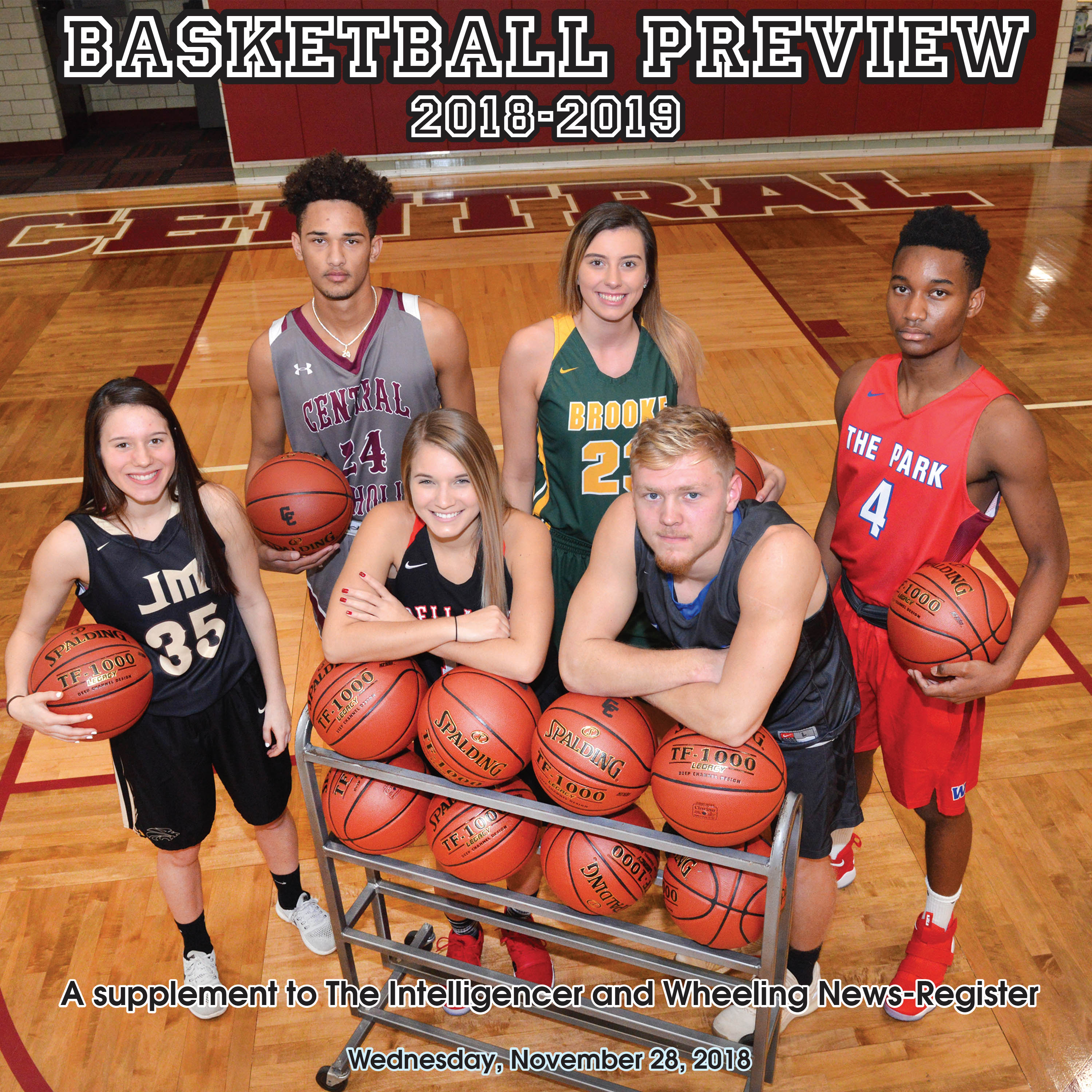 Basketball Preview 2018