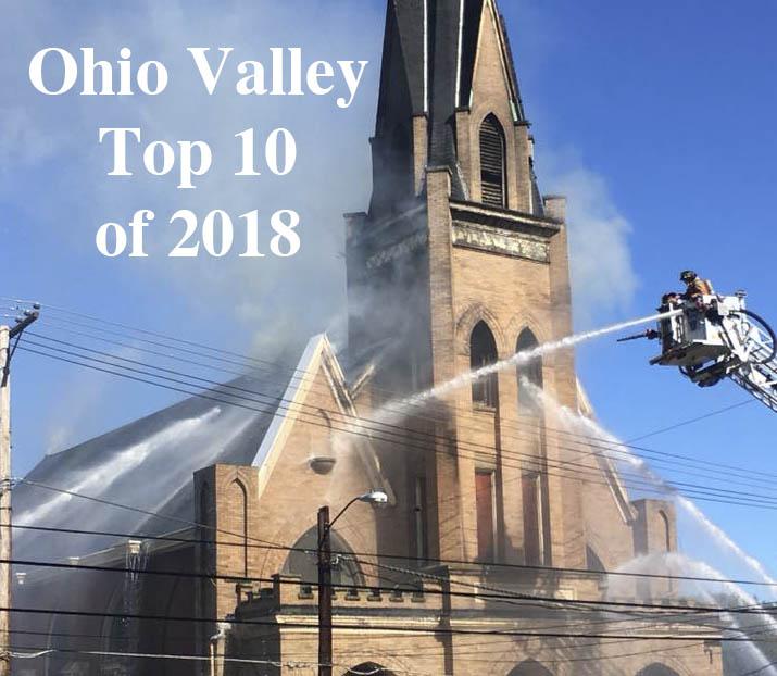 Ohio Valley Top 10 of 2018