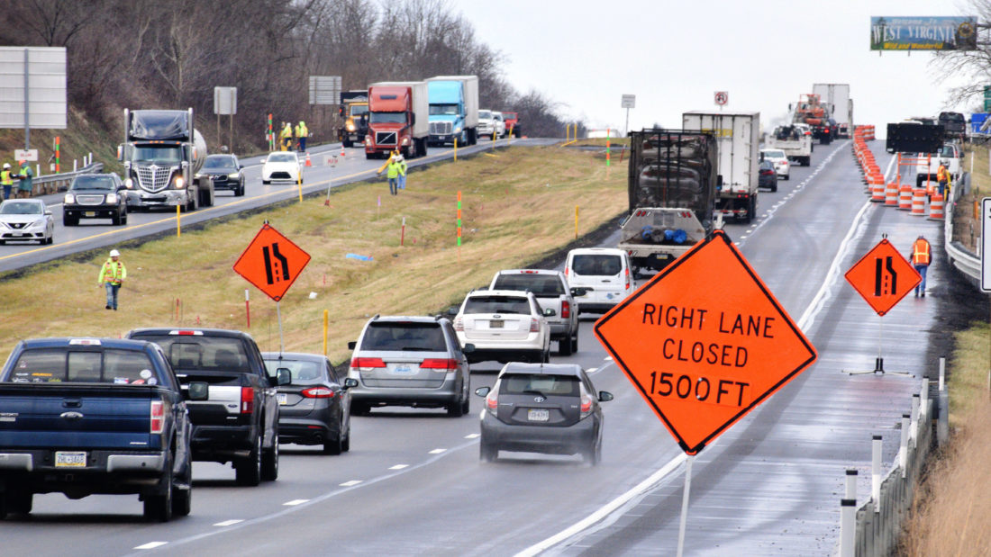 Drivers on Interstate 70 in for Months of Delays Due to Longwall