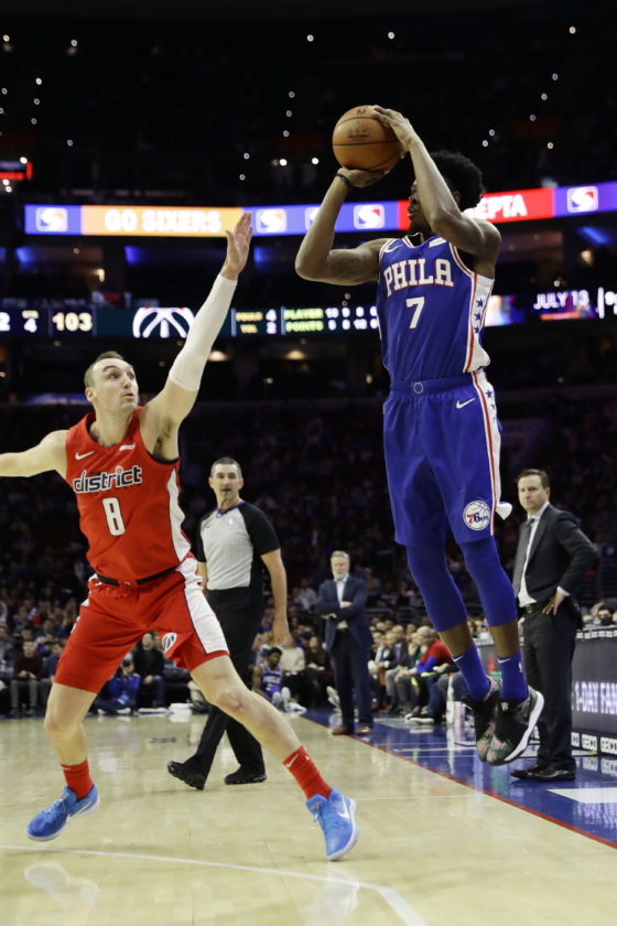 76ers Sign Highsmith to Two-Way Contract | News, Sports