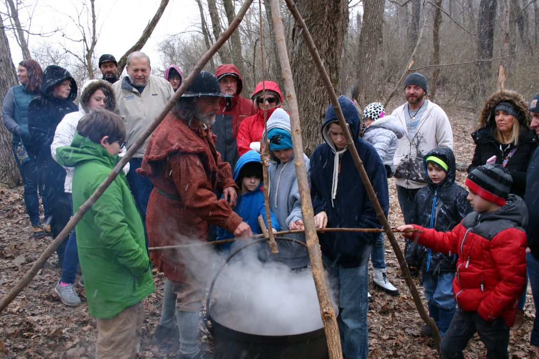 2498003da2b Learn About Syrup Production and Enjoy a Pancake Breakfast