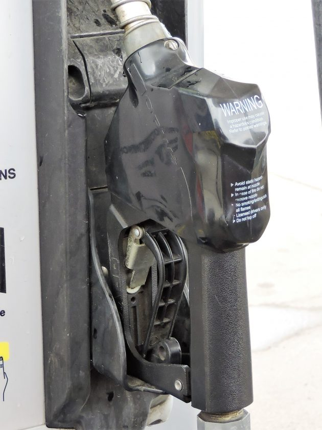 Bellaire Officials Refute Needle Claim at Circle K Gas Station