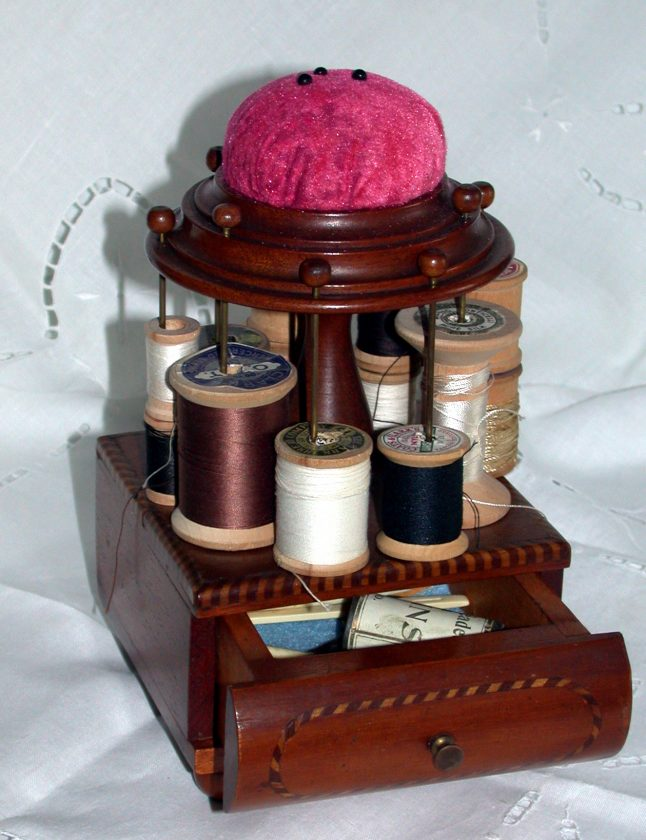 Sewing Treasures Remain Sharp For True Collectors News Sports