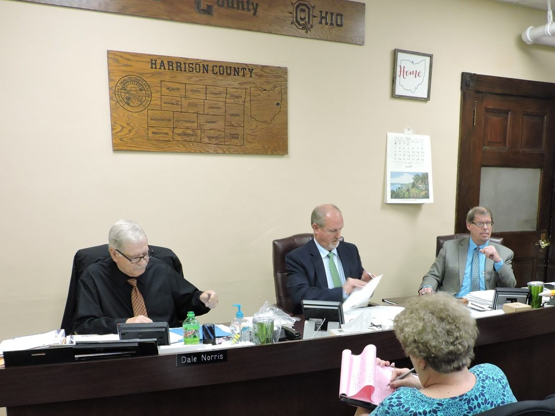 Harrison Officials Eye New Facility to House County Jail