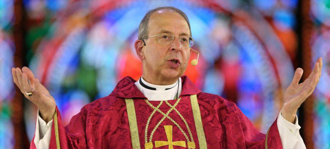 Sunday Sit-Down With William Lori, Archbishop of Baltimore