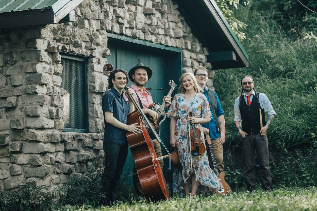 The Wildwoods Bring Roots Music to Barnesville | News