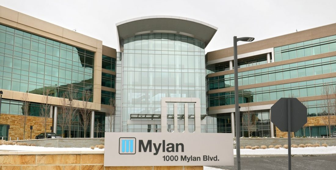 Mylan Announces Merger with Division of Pfizer | News