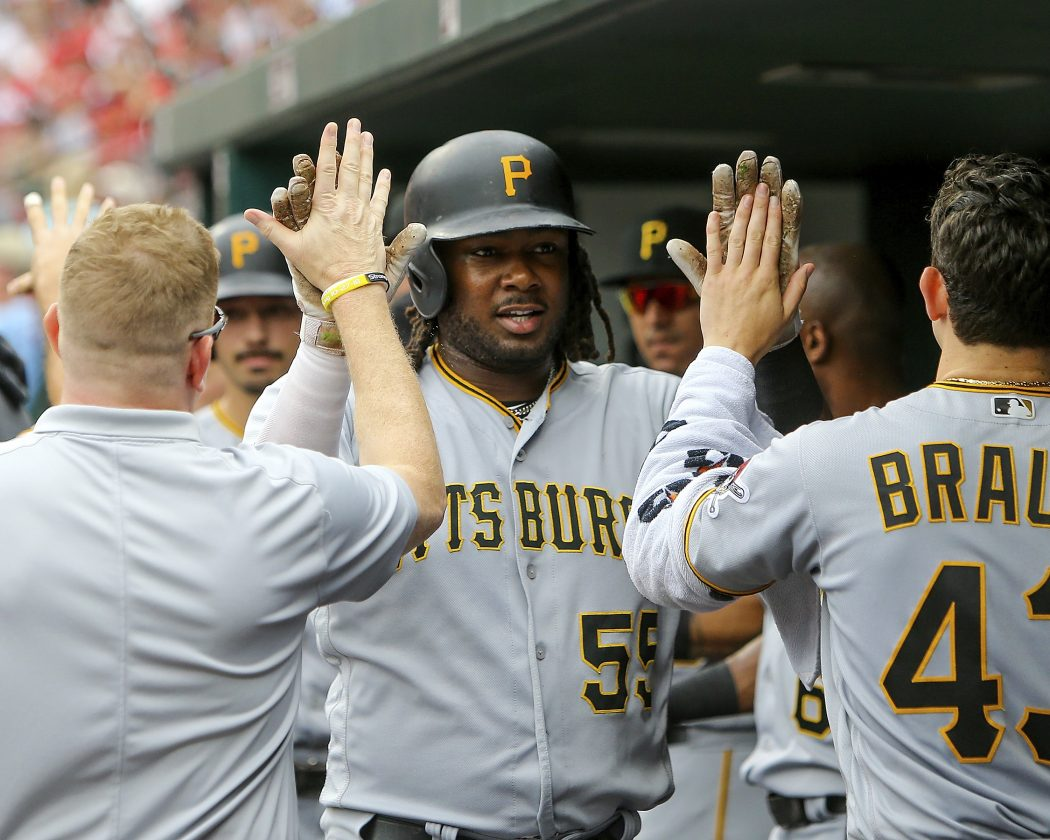 Pirates Cough Up Late Lead, Lose 8th Straight   News, Sports