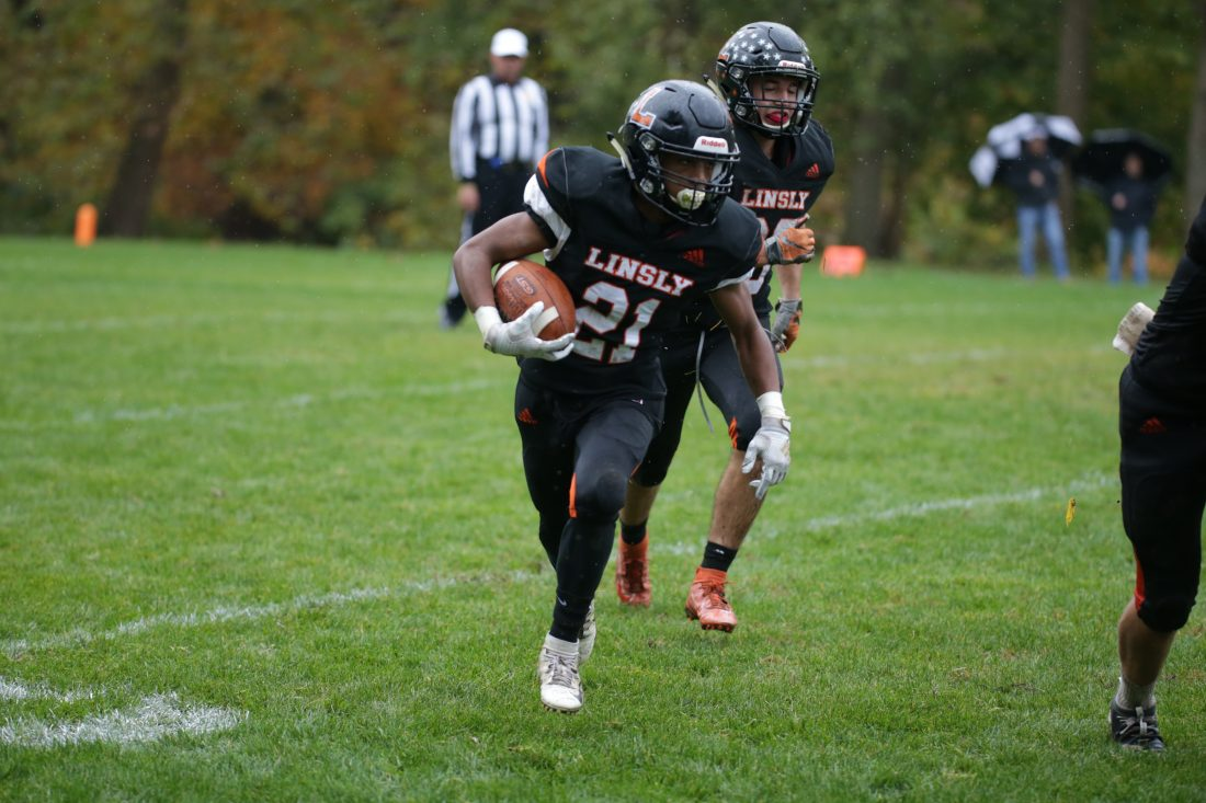 Big Red Sports >> Linsly To Finish Season Vs Big Red News Sports Jobs