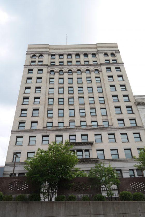 City Officials Discuss Wheeling-Pitt Rehabilitation, Parking ...