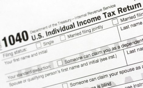 Tax filing deadline could be extended due to coronavirus