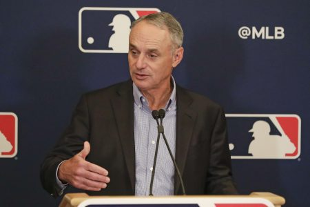 Each Team in MLB Pledges $1M to Ballpark Employees During Hiatus