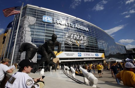 Columbus could host games under NHL's reopening plan
