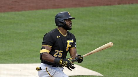 Musgrove Named Opening Day Starter   News, Sports, Jobs - The ...
