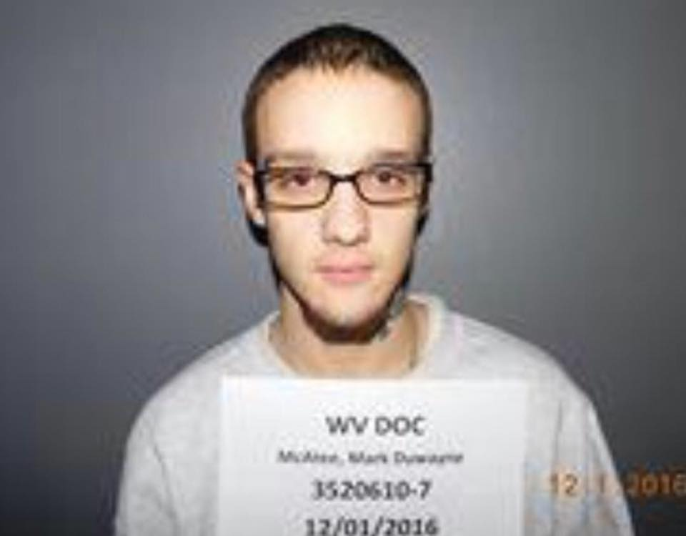 Escaped inmate identified