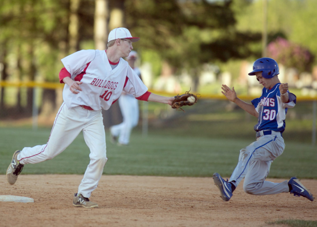Tygarts Valley Bulldogs advance in sectional tourney | News