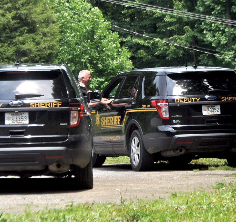 Police Respond to Gun Incident | News, Sports, Jobs - The