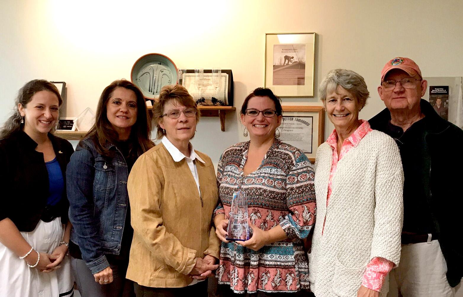 local area program wins housing innovation award