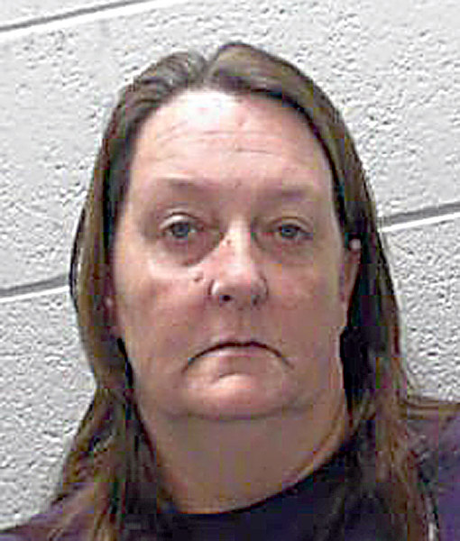 Elkins woman charged with sexual assault | News, Sports, Jobs - The