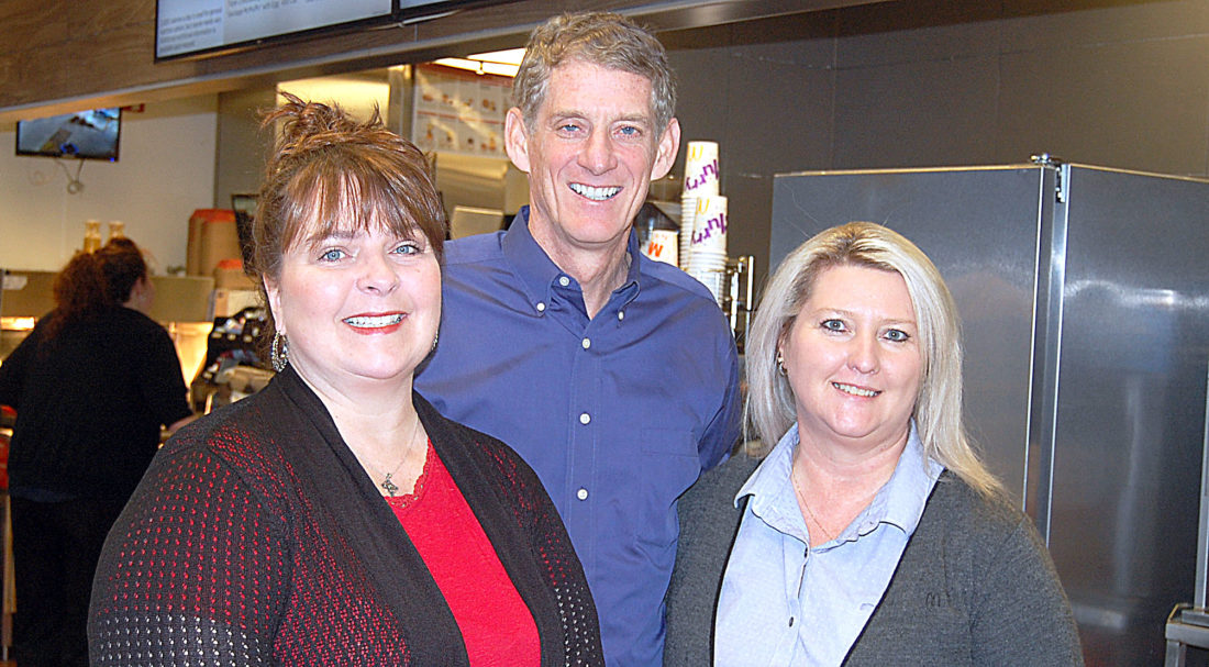 Chamber taps Members of the Month | News, Sports, Jobs - The